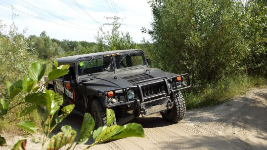 4×4 OFFROAD