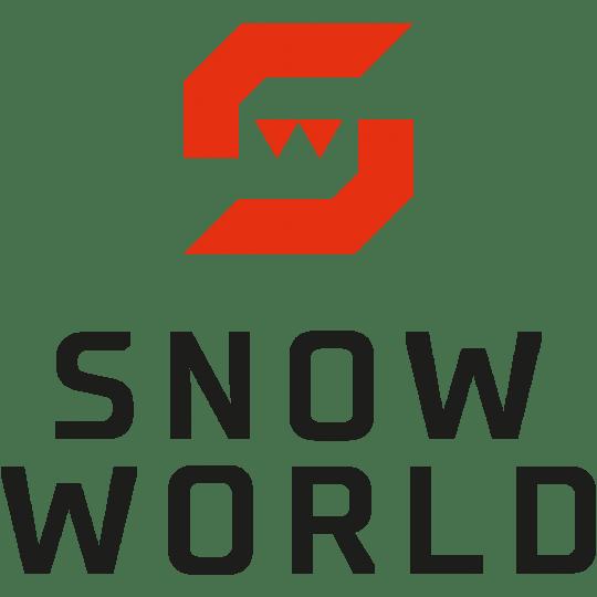 Logo-Snowworld_staand_CMYK