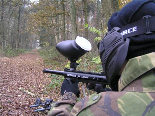 PAINTBALLEN EN QUADFUN (4)