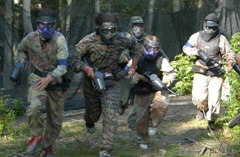 PAINTBALLEN EN QUADFUN (5)