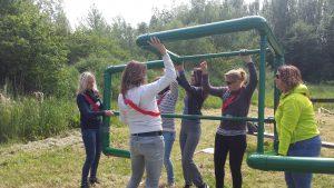 Teambuilding 7