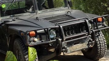 4×4 Royal | 4x4 Offroad uitje voor een optimale controle