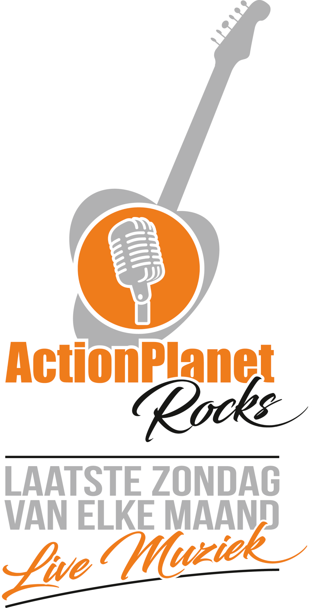 ActionPlanet Rocks! 1