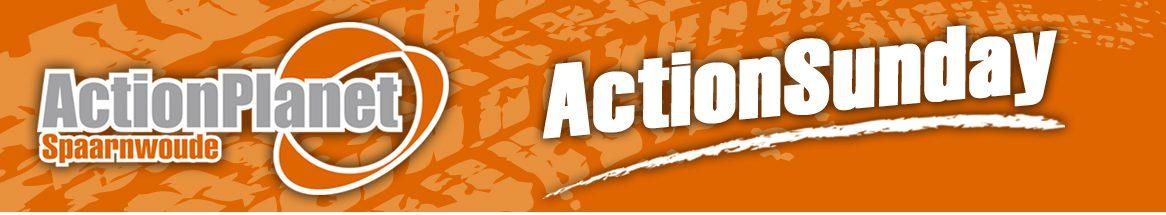 ActionSundays 1